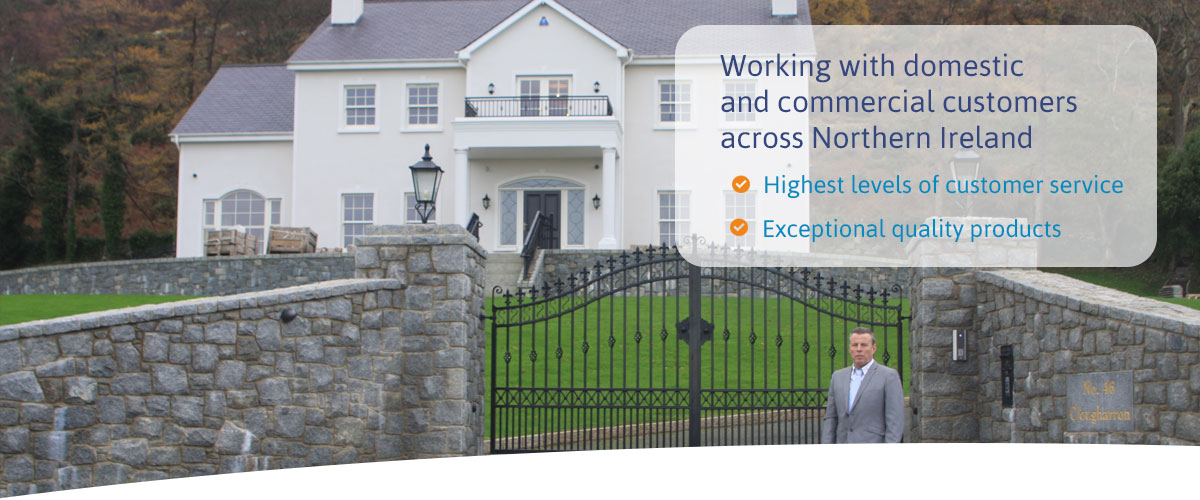 Security Company Warrenpoint